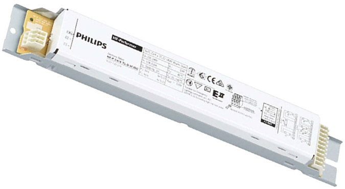 Philips T8 Twin 58/70w High Frequency Ballast