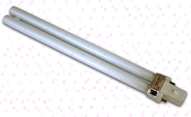 Philips UV Fly Killer 11 Watt G23 Compact Fluorescent Tube