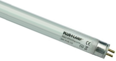 "PlusLamp UV Fly Killer 8 Watt 12"" T5 300mm Tube"
