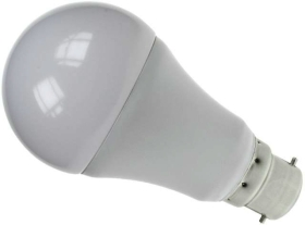 Prolite LED GLS 6.5 Watt BC Warm White Sensor Light Bulb (50 Watt Alternative)