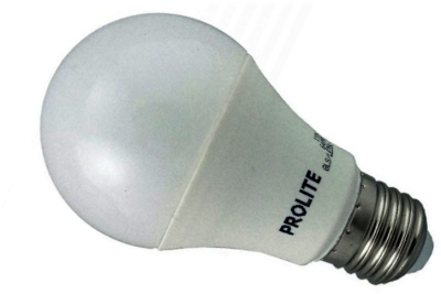 Prolite LED GLS ES 7 Watt 110-240V Site Light (Very Warm White)