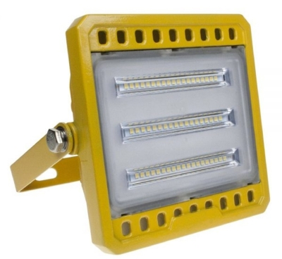 Prolite LED Site Floodlight 50 Watt Daylight 110V (500 Watt Alternative)