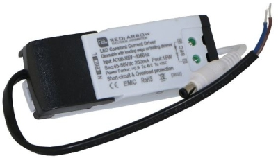 Red Arrow 15W Dimmable Driver for SP15W Panel Lights