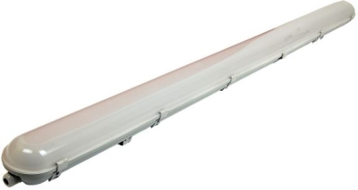 Red Arrow 35W IP65 5FT Bastion LED Non-Corrosive Batten + Emergency Mode Cool White
