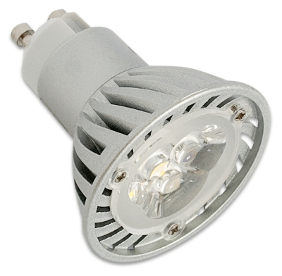 Robus 'Emerald' 4.9W Dimmable LED GU10 Warm White