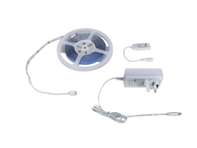 Robus Pulse Connect IP20 5M Tunable LED Strip kit 2700K-6500K (With Wi-Fi Controller)