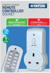 This is a Status Remote Control Sockets