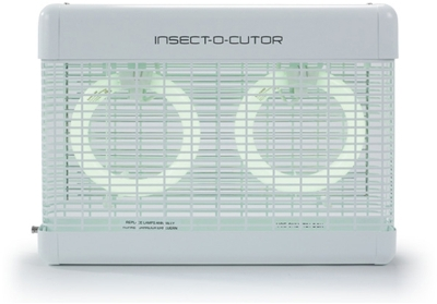 Select SE44 44 Watt Insect-O-Cutor White (160M Coverage)