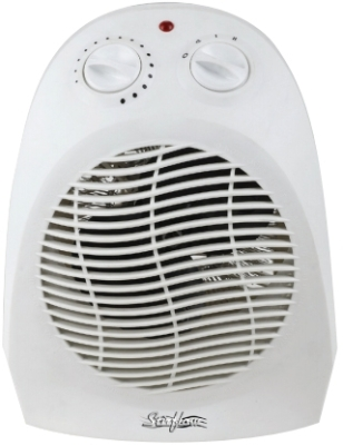 Stirflow 2000W Curved Fan Heater