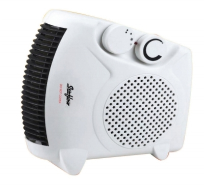 Stirflow 2000W Standing Fan Heater
