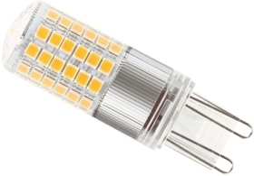 Sylvania 4.8W G9 Non-Dimmable LED Bulb Very Warm White (48 Watt Alternative)