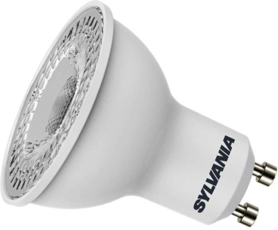 Sylvania Dimmable LED GU10 5 Watt Warm White (50 Watt Alternative)