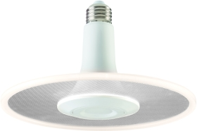 Sylvania ToLEDo Radiance White Dimmable 1000lm Cool White E27