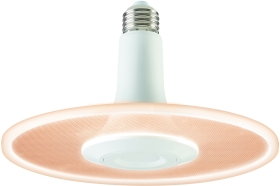 Sylvania ToLEDo Radiance White Dimmable 1000lm Very Warm White E27