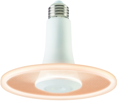 Sylvania ToLEDo Radiance White Dimmable 806lm Very Warm White E27