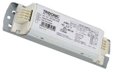 This is a High Frequency (Standard) ballast designed to run 38W lamps which is part of our control gear range produced by Tridonic
