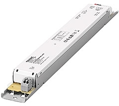 Tridonic ADVANCED Non-SELV Series 112W LC Linear/Area Fixed Output LED Driver 250-350mA flexC Ip ADV