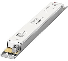 Tridonic ADVANCED Non-SELV Series 165W LC Linear/Area Fixed Output LED Driver 400-700mA flexC Ip ADV