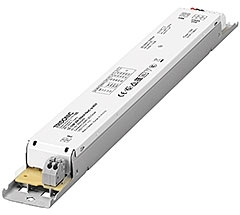 Tridonic ADVANCED Non-SELV Series 53W LC Linear/Area Fixed Output LED Driver 250-350mA flexC Ip ADV
