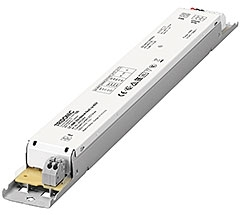 Tridonic ADVANCED Non-SELV Series 69W LC Linear/Area Fixed Output LED Driver 350-500mA flexC Ip ADV