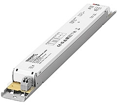 Tridonic ADVANCED Non-SELV Series 71W LC Linear/Area Fixed Output LED Driver 250-350mA flexC Ip ADV