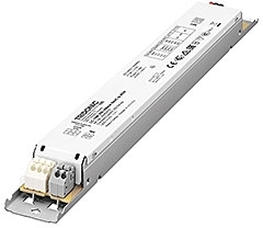 Tridonic ADVANCED SELV Series 19W LC Linear/Area Fixed Output LED Driver 250-350mA flexC Ip ADV