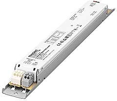 Tridonic ADVANCED SELV Series 57W LC Linear/Area Fixed Output LED Driver 800-1050mA flexC Ip ADV
