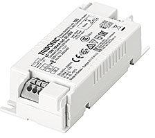 Tridonic ADVANCED Series 15/20W LC Compact Fixed Output LED Driver 350/500mA fixC SC ADV2