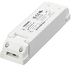 Tridonic ADVANCED Series 15W LCI Compact Fixed Output LED Driver 700mA IP20