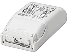 Tridonic ADVANCED Series 20W LC Compact Fixed Output Current LED Driver 350/500/700mA fixC SR ADV