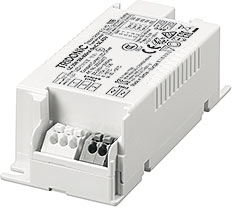 Tridonic ADVANCED Series 35W LC Compact Fixed Output LED Driver 500-800mA flexC SC ADV