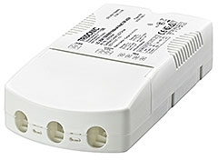 Tridonic ADVANCED Series 35W LC Compact Fixed Output LED Driver 700/800/1050mA flexC SR ADV