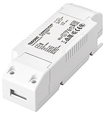 Tridonic ADVANCED Series 38W LC Compact Fixed Output LED Driver 900mA fixC SR ADV2