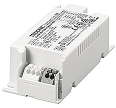 Tridonic ADVANCED Series 40W LC Compact Fixed Output LED Driver 800-1050mA flexC SC ADV