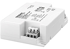 Tridonic ADVANCED Series 40W LC Compact Fixed Output LED Driver 900mA fixC C ADV