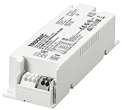 Tridonic ADVANCED Series 60W LC Compact Fixed Output LED Driver 1000-1400mA flexC SC ADV
