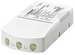 Tridonic ADVANCED Series 60W LC Compact Fixed Output LED Driver 1050/1200/1400mA flexC SR ADV