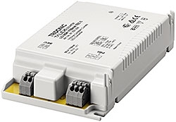 Tridonic ADVANCED Series 60W LCI Compact Fixed Output LED Driver 700/1050mA TEC C