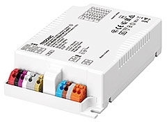 Tridonic Advanced NFC 40W LCO Compact Dimming Outdoor LED Driver 200-1050