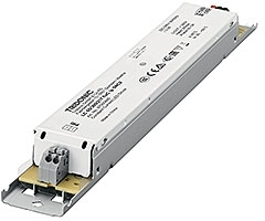 Tridonic ESSENCE Non-SELV 25W LC Linear/Area Fixed Output LED Driver 250/300/350/500mA fixC Ip SNC