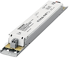Tridonic ESSENCE Non-SELV 35W LC Linear/Area Fixed Output LED Driver 250/300/350mA fixC Ip SNC2