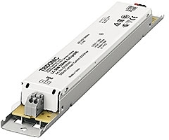 Tridonic ESSENCE Non-SELV 50W LC Linear/Area Fixed Output LED Driver 250/300/350/700/1050mA fixC Ip