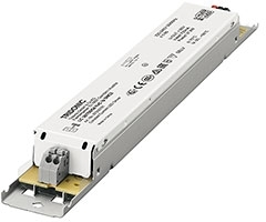 Tridonic ESSENCE SELV 38W LC Linear/Area Fixed Output LED Driver 700mA fixC Ip SNC2