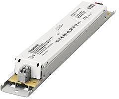 Tridonic ESSENCE SELV 57W LC Linear/Area Fixed Output LED Driver 1050mA fixC Ip SNC2