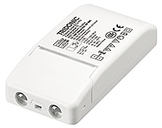Tridonic ESSENCE Series 10W LC Compact Fixed Output LED Driver 500mA fixC SR SNC