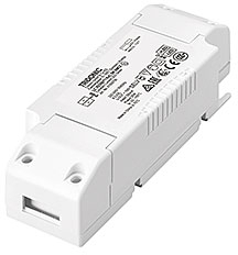 Tridonic ESSENCE Series 25W LC Compact Fixed Output LED Driver 500mA fixC SR SNC2