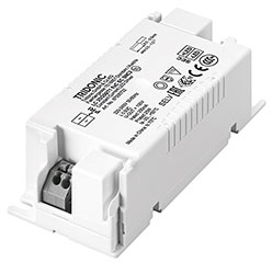 Tridonic ESSENCE Series 25W LC Compact Fixed Output LED Driver 600mA fixC SC SNC2