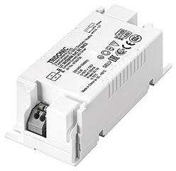 Tridonic ESSENCE Series 30W LC Compact Fixed Output LED Driver 500mA fixC SC SNC2