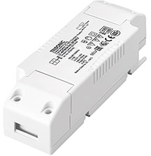 Tridonic ESSENCE Series 40W LC Independent LED Driver 900/1050mA fixC SR SNC2
