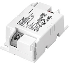Tridonic ESSENCE Series 8W LC Compact Fixed Output LED Driver 200mA fixC SC SNC2